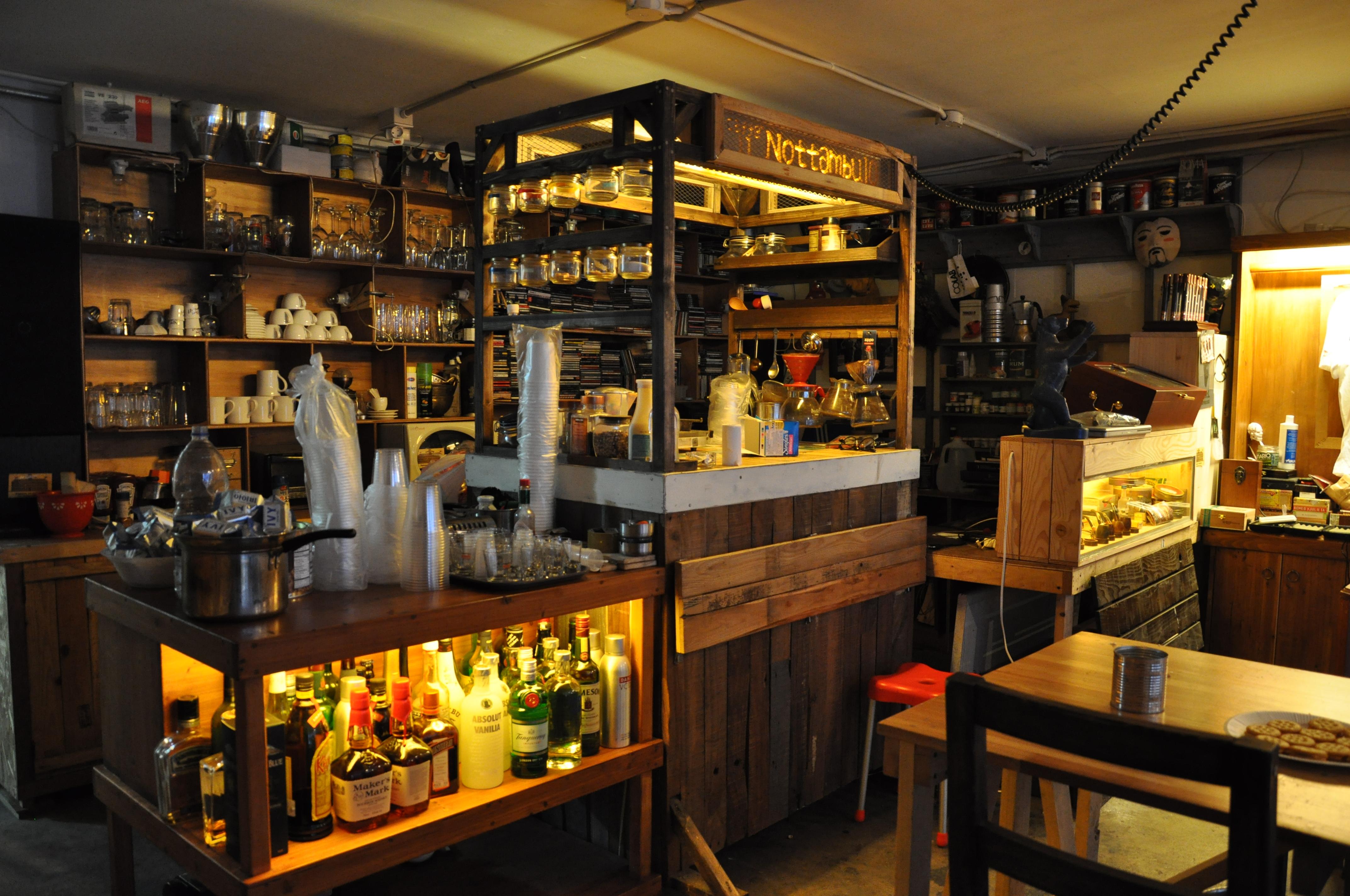 4 ow l espresso cafe bar lasting transitions. Black Bedroom Furniture Sets. Home Design Ideas