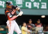 Lotte Giants batter