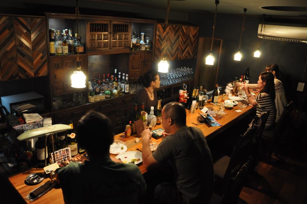 bar no japão | nomes de lugares em japonês para sua primeira viagem