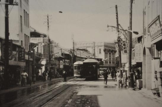 Busan in 1930