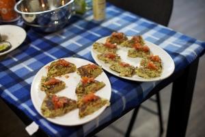 Paul's Style 'Tortilla Español' - My secret recipe!
