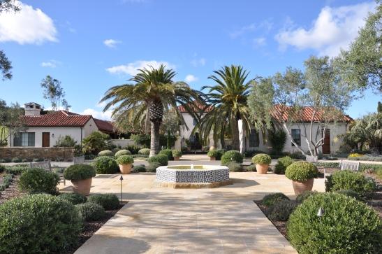 Hilliard Bruce Winery - Lompoc, California