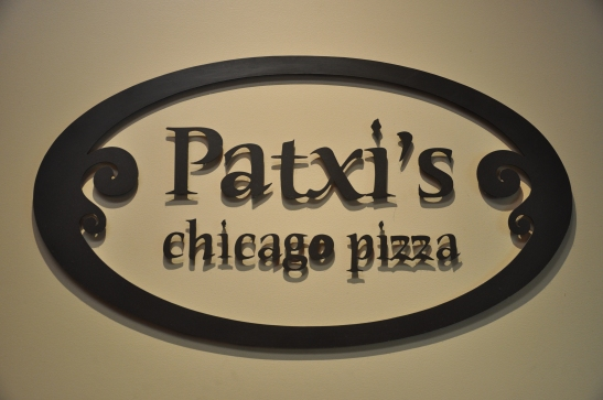 Patxi's Chicago Pizza - Hayes St, San Francisco
