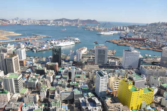View from Busan Tower - Photo 2