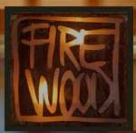 FIREWOODMurphys, California