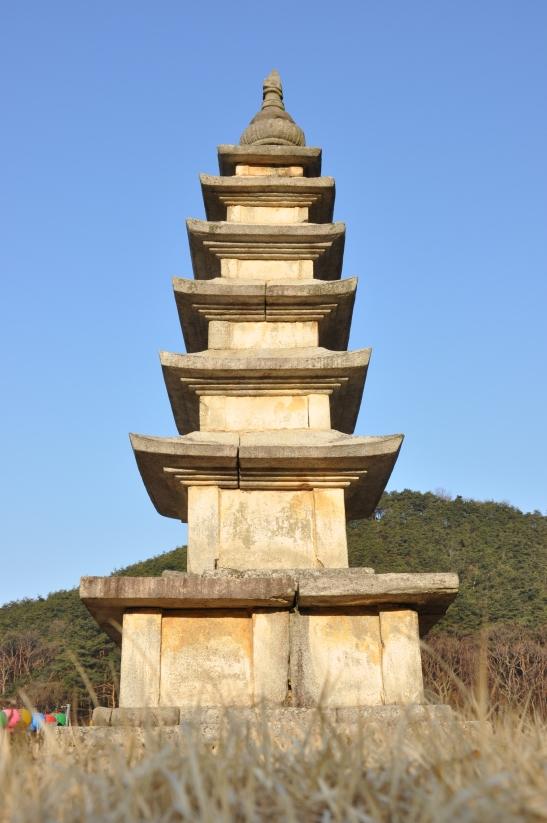 Geumsansa Pagoda