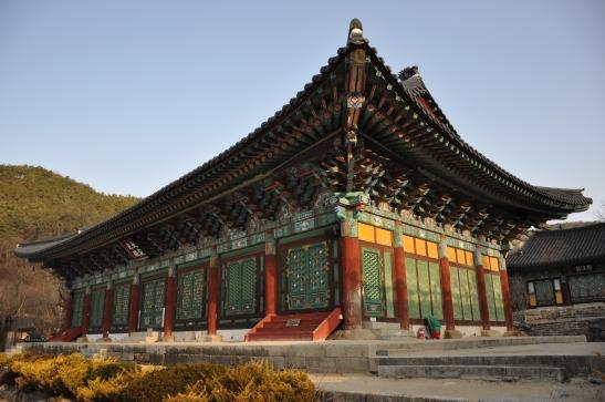 Geumsansa Temple Photo 3