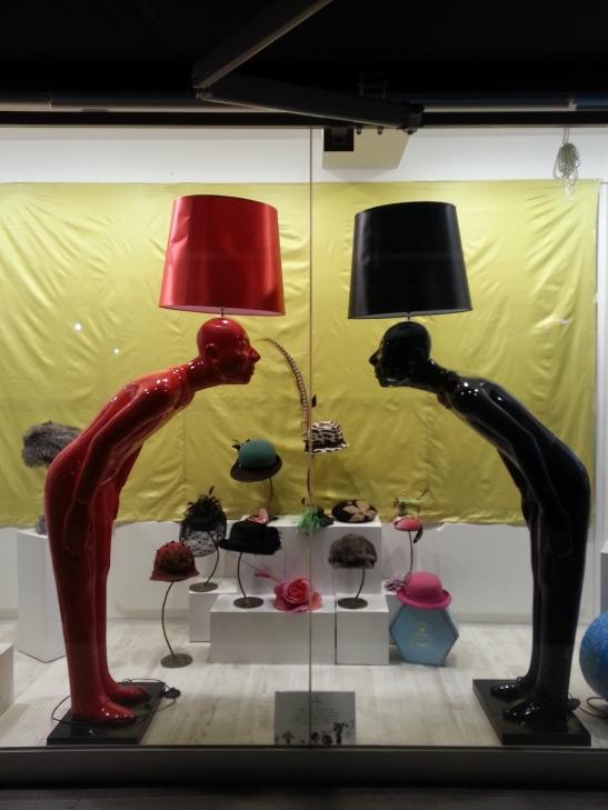 Awesome Lamps - Jeonju, South Korea