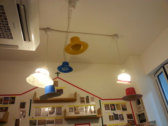 """Che Guevara Cafe"""