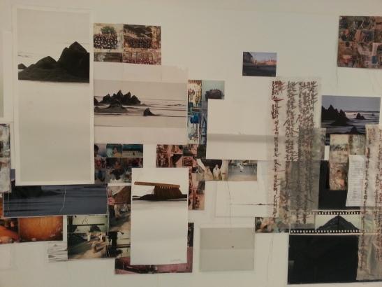 Random modern art exhibit at Savina Museum of Contemporary Art - Seoul