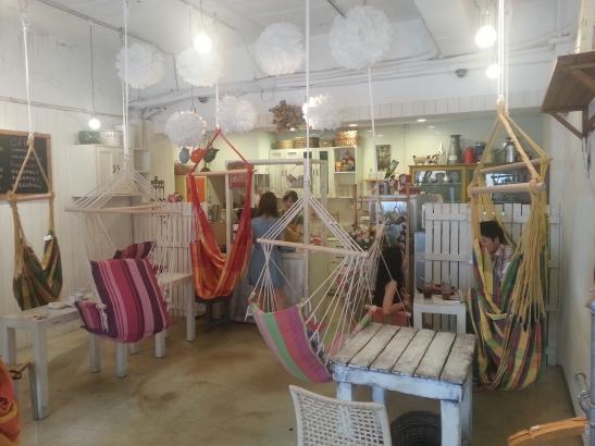 Café Farmer Interior Photo 2