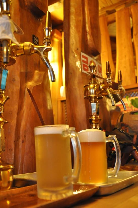 Boris Brewery beers