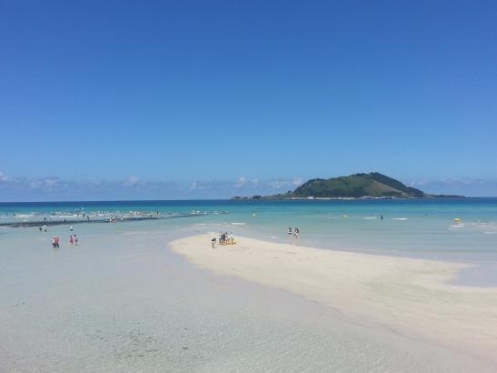 Hyeopjae Beach, Jeju