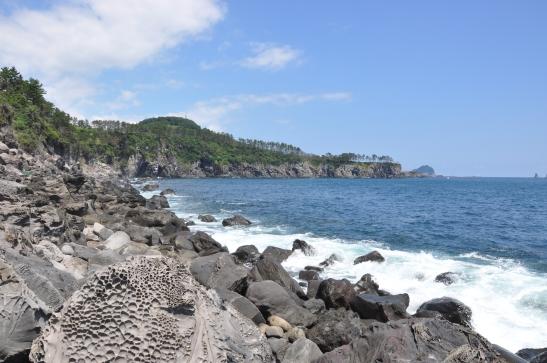 Rocky Shore, Seogwipo