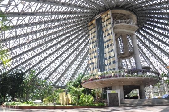 (40) Giant Greenhouse - Seogwipo