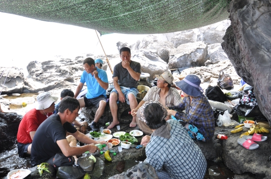 Seogwipian Fish Feast