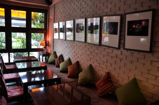 Inside Bagdad Cafe - Photo 3