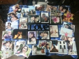 Nine Month Photo Collage Gift