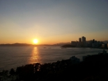 Busan Sunset