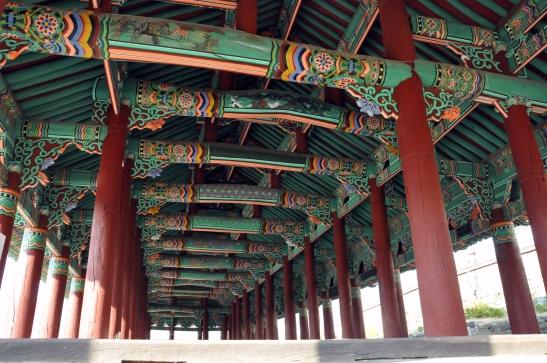 Jinnamgwan pillars