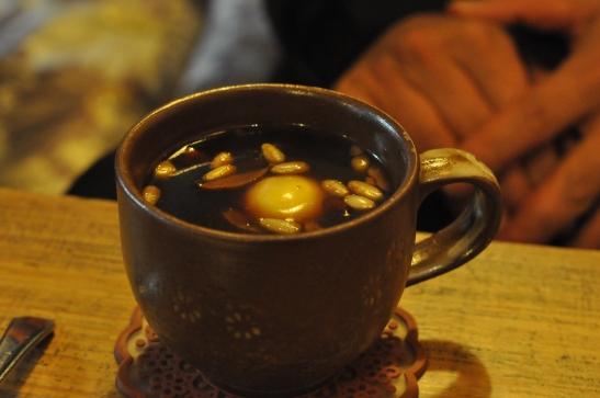 Egg Tea
