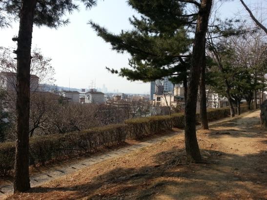 (2) Seorae Park