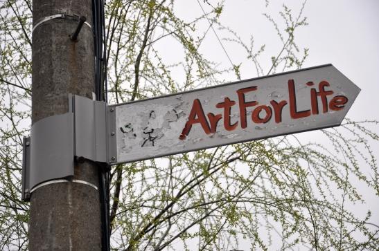 (7) Art for Life