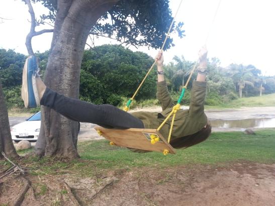 (1) Michelle swing