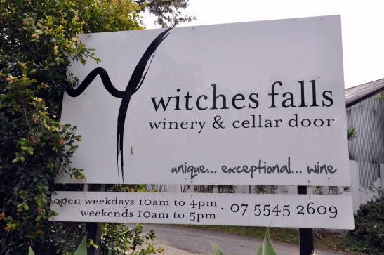 (13) Witches Falls vineyard