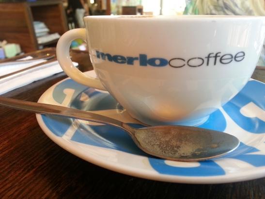 (16) Merlo Coffee
